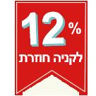 12% מבצע פסח 2016