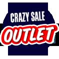 Crazy Outlet 2016