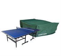 כיסוי איכותי לשולחן פינג פונג לשמירה והגנה מפני נזקי גשם ושמש CAMPTOWN