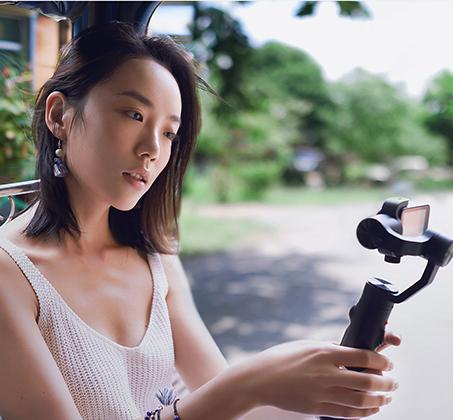 מצלמת אקסטרים שיאומי לתיעוד הדרך ברכב וצילומי אקסטרים Mi Action Camera 4K - משלוח חינם - תמונה 6