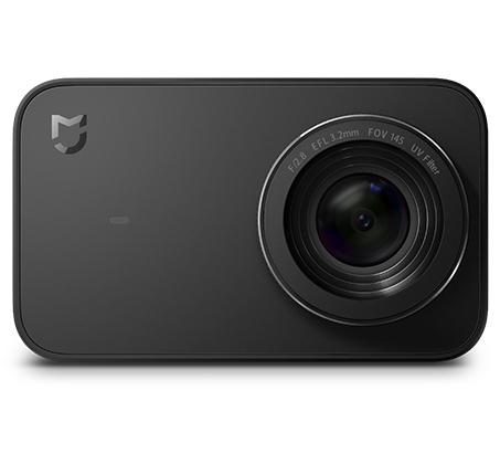 מצלמת אקסטרים שיאומי Mi Action Camera 4K
