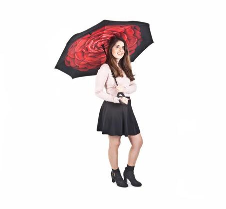 מטריה מתהפכת בפתיחה אוטומטית Bmay umbrella