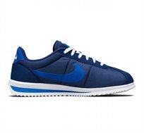 נעלים לגברים דגם CORTEZ בצבע כחול לבן