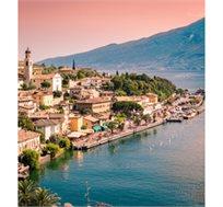קיץ איטלקי! 7 לילות בכפר נופש באגם גארדה כולל טיסות ורכב לכל התקופה החל מכ-€784* לאדם!