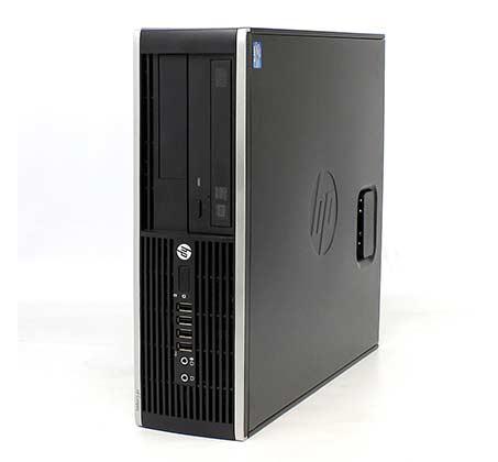 מחשב נייח HP מעבד i5 זיכרון 4GB דיסק 1TB HDD מחודש