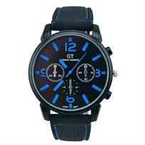 שעון מבית Quartz - עמיד במים עד לעומק של 4 מטר