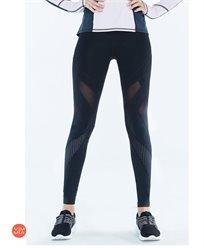 מכנס ספורט שחור  Allegiance Legging