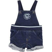 Timberland טימברלנד אוברול תינוק (6-18 חודשים) - ג'ינס