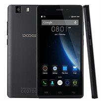הסמארטפון החדש X5 של חברת DOOGEE עם זכרון 8GB ומסך 5.0 אינץ'
