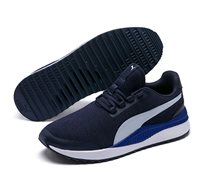 נעלי ספורט Puma Pacer Next FS Knit לגברים - גווני כחול