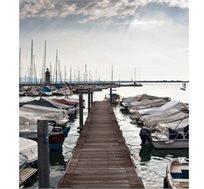 האגם שיגרום לכם להתאהב באיטליה! 5 לילות באגם גארדה כולל טיסות ורכב לכל התקופה החל מכ-€770* לאדם!