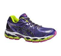 נעלי ספורט Asics לנשים דגם T4B9Q-3693 בצבע סגול