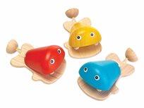 קסטנייטות דגים