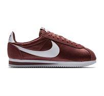 נעלי סניקרס Nike Classic Cortez לנשים דגם 749864-203 בצבע בורדו