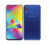 """סמארטפון Samsung Galaxy M10 SM-M105F  גודל מסך """"6.22 בנפח 32GB+3GB מצלמה אחורית 13MP"""
