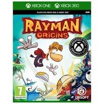 Rayman Origins Xbox One אירופאי!
