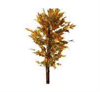 עץ נוי מייפל מלאכותי בצבעים לבחירה