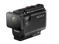 מצלמת וידאו אקסטרים Action Cam SONY דגם HDR-AS50B