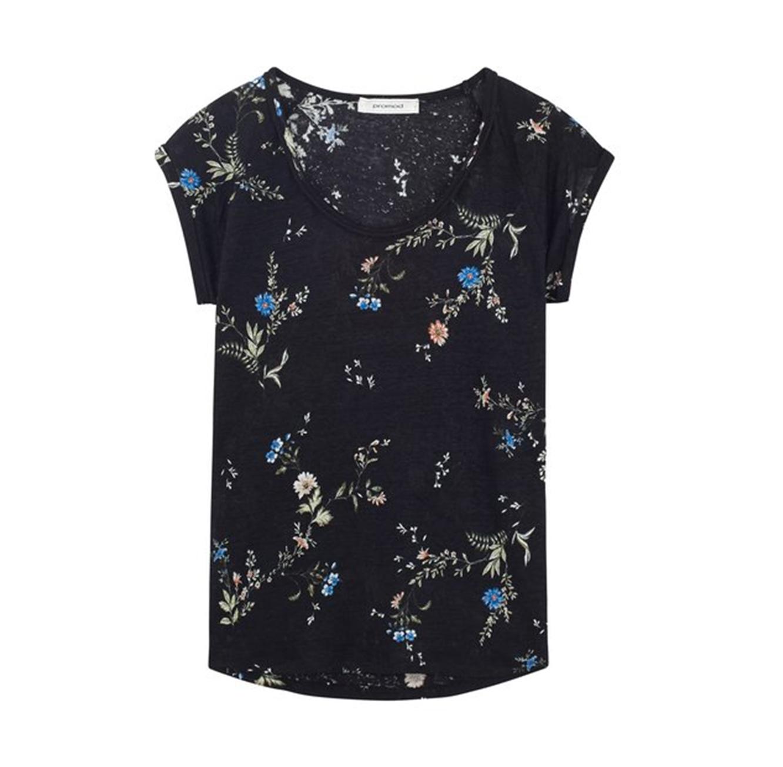 חולצת טריקו PROMOD - צבע לבחירה