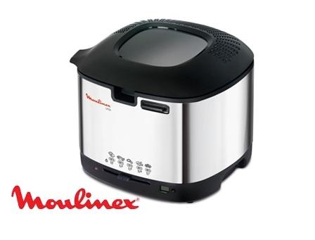מעולה דיל לוהט! צ'יפסר חשמלי מבית MOULINEX בהספק 1600 וואט עם צג דיגיטלי YG-26
