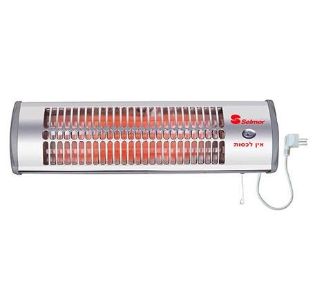 תנור Selmor אינפרא לאמבטיה דגם SE-73