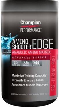 Champion Amino Shooter Edge