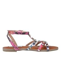 Steve Madden ילדות // Jeweled Sandal Multi