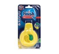 מפיץ ריח למדיח כלים Finish בניחוח לימון וליים מרענן
