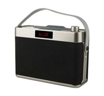 רמקול בלוטות` NOA Sound Box V600  עוצמתי ונייד