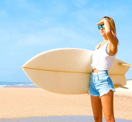 בואו להגשים חלום ולהפוך לגולשי גלים! שיעור פרטי של גלישת גלים ממדריך מקצועי החל מ-₪229 - תמונה 8