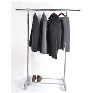מהיום לא זורקים את הבגדים בחדר, עם המתלה של דמיר שמזמין ארגון וסדר!