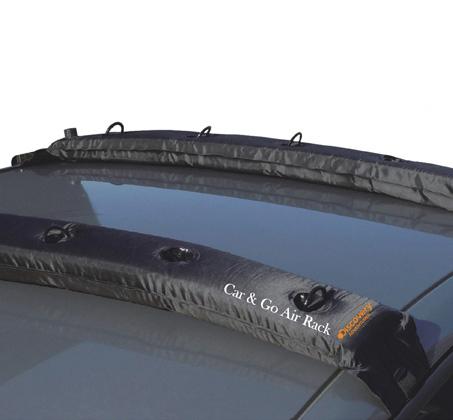 מרענן גגון מתנפח לרכב, נוח וקל לשימוש ללא צורך במשאבה - משלוח חינם MJ-72