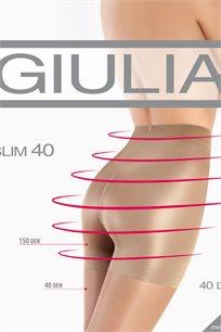 גרביון 40 דנייר קלאסי Giulia - צבע לבחירה