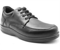 נעלי נוחות עור גברים Absolute Comfort דגם Ew