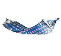 ערסל FANAN יחיד עם מקלות עץ מגיע במגוון צבעים מבית CAMPTOWN - משלוח חינם!