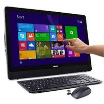 """מחשב מסך מגע  AIO 23.8"""" מבית Dell דגם Inspiron 24-3455"""
