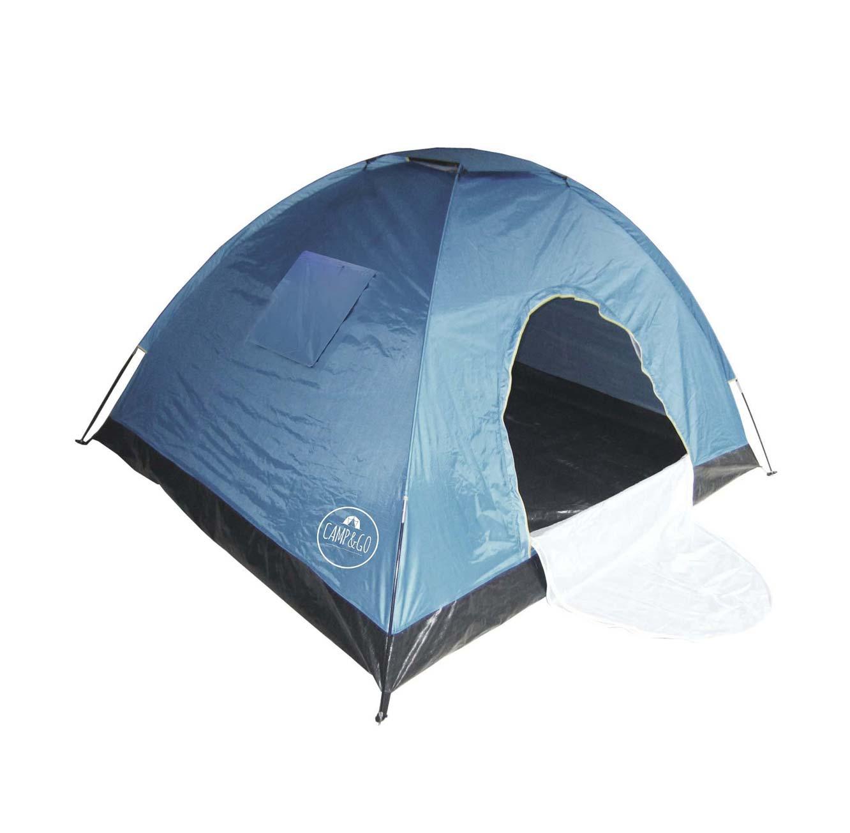 אוהל רביעייה