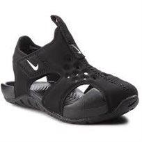 Nike/ סנדלים(27-21) - שחור