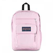 תיק גב Jansport Big Student Pink Mist