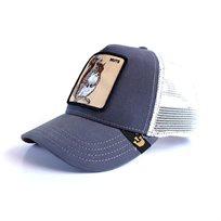 Goorin כובע מצחייה Nuts