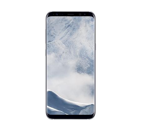 """סמארטפון  Galaxy S8 Plus מסך """"6.2 אחסון 64GB מצלמה 12MP מחודש"""