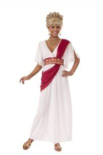 קיסרית רומאית - נשים