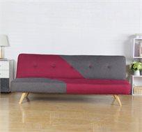 ספת אירוח נפתחת למיטה בצבעים לבחירה דגם KLAUS