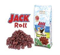 אריזת חיסכון חטיפי ג'ק רול - Jack Roll לכלב