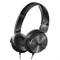 """אוזניות בסגנון DJ עם רמקול 32 מ""""מ Philips SHL3160"""