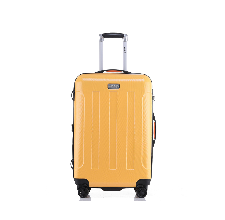 מזוודה קשיחה דגם 'Miami 28 במגוון צבעים לבחירה