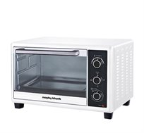 טוסטר אובן 20 ליטר Morphy Richards הספק 1380W דגם 44493