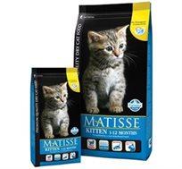 מזון מאטיס Cimiao לגורי חתולים