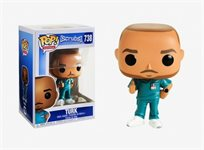Funko Pop - Turk (Scrubs) 738  בובת פופ