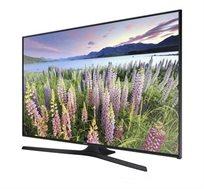 """טלוויזיה 40"""" LED FULL HD מחברת SAMSUNG תוצרת אירופה, עידן+ מובנה, איכות תמונה 200 PQI, ומסגרת דקה"""